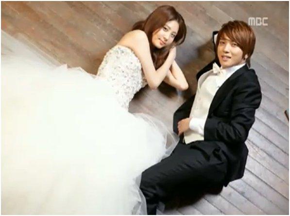 Чон Ён Хва и Со Чжу Хён больше не пара? | Там, где цветёт тёмный ...